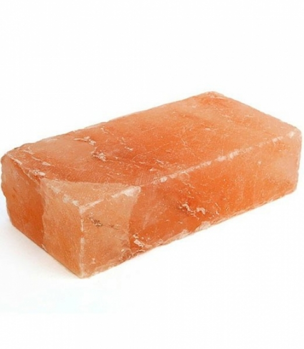 Гималайская соль кирпич оригинальный